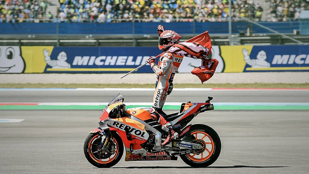 STACS TV la MotoGP