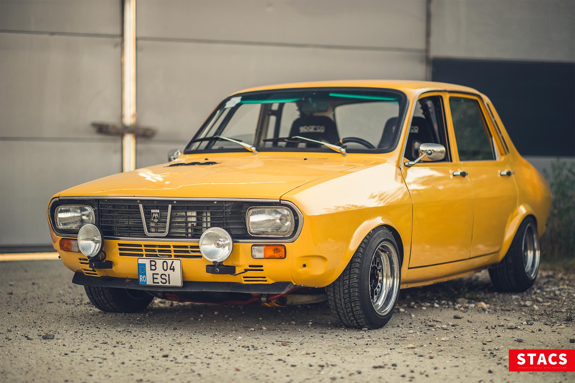 Ep.20 – Dacia 1300 Turbo