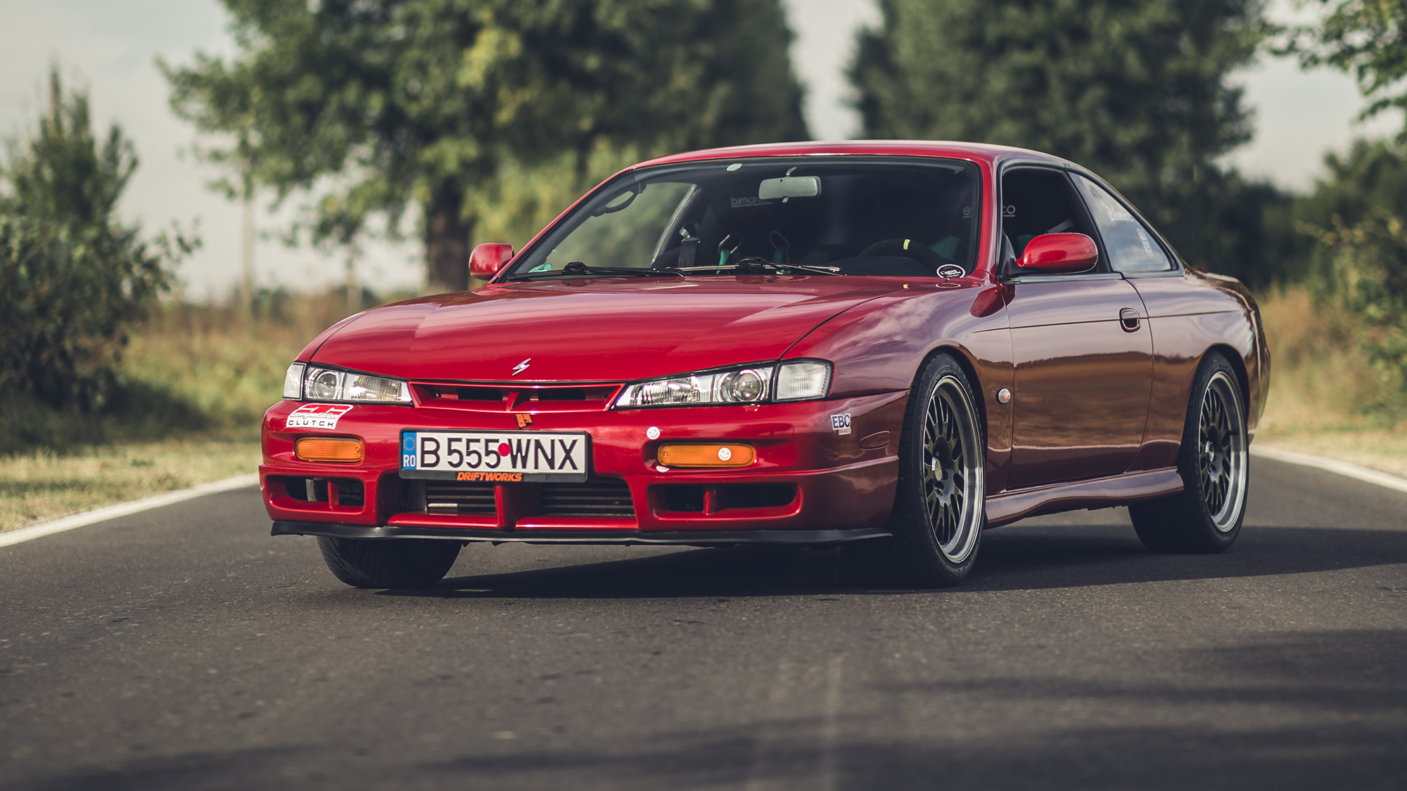 Ep. 22 – Nissan Silvia S14 RB25DET swap