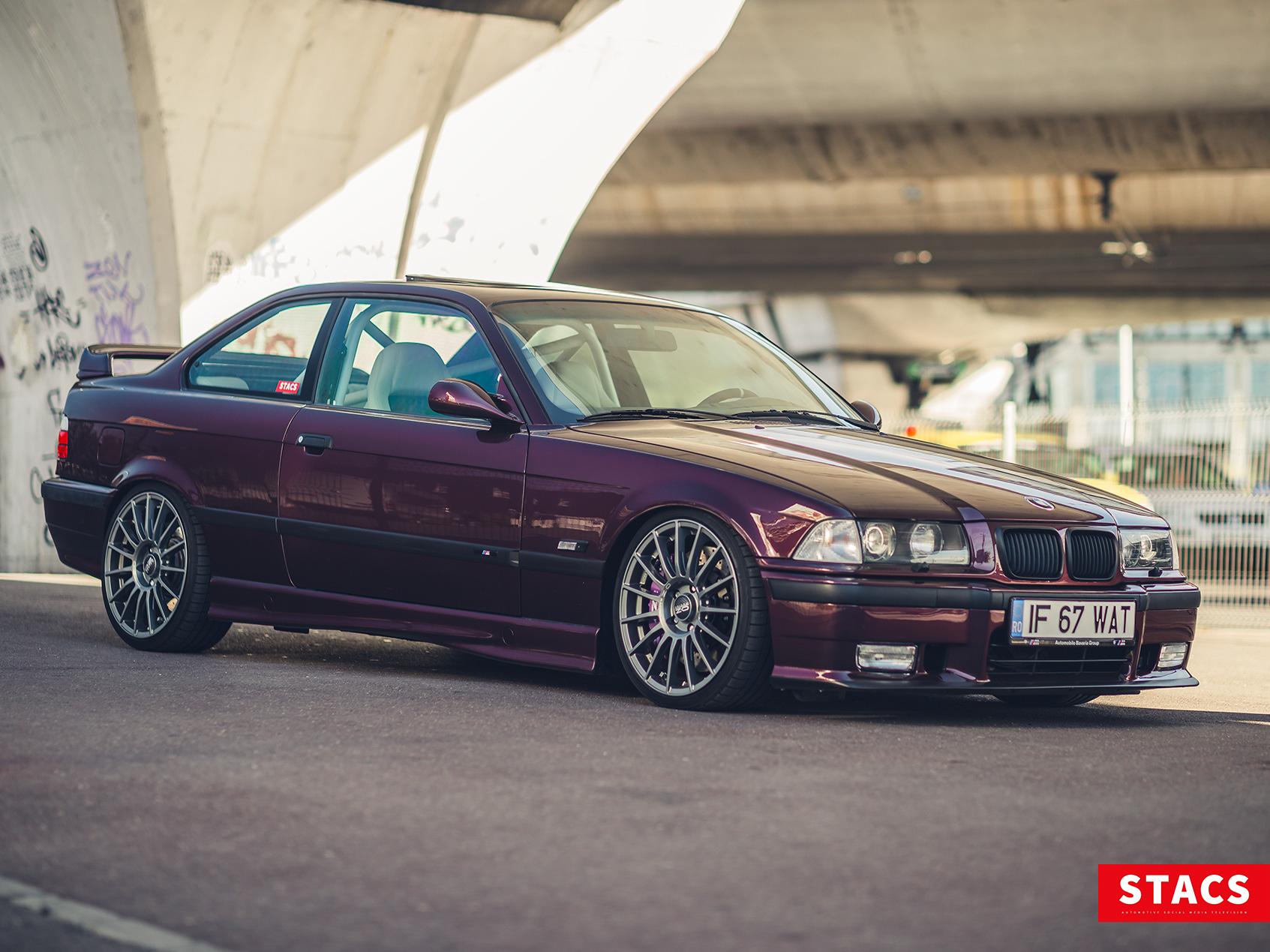 Ep 23 – BMW E36 328 M